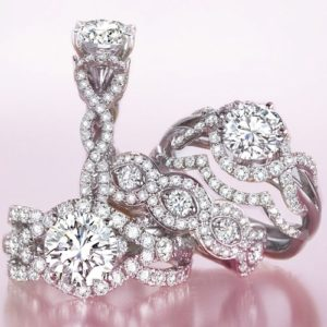 Valina Engagement Rings