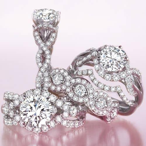 Valina Engagement Rings