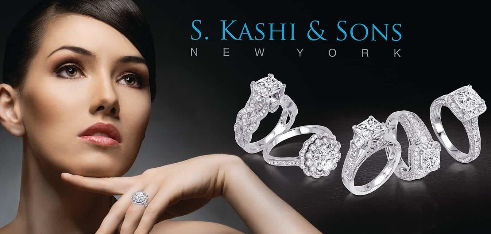 S._Kashi - Diamonds Select